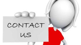 Contact SVCCF